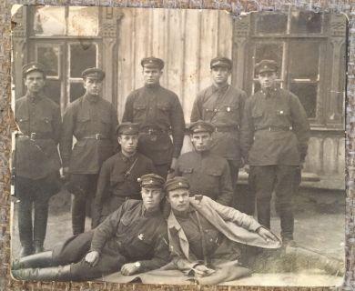 Курепов Сергей Егорович