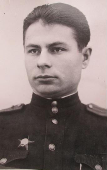 Коренков Иван