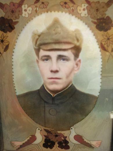 Кочетков Михаил Степанович.