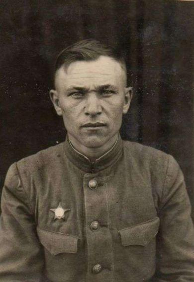 Георгий Чернобривко