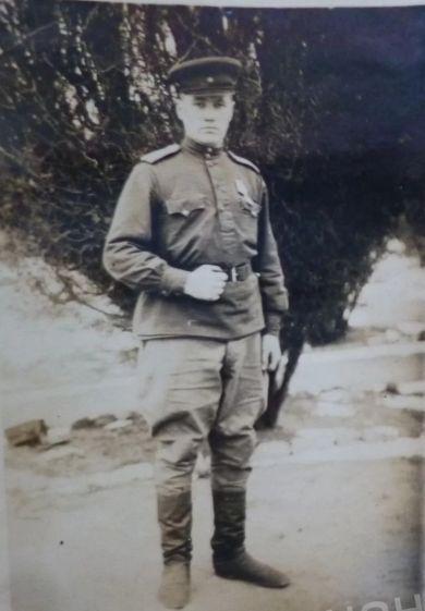 Владимир Подольский