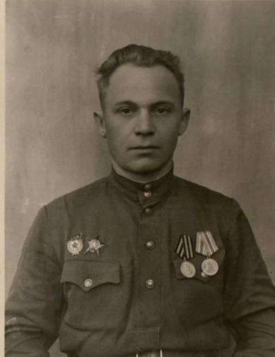 Василий Шкарун