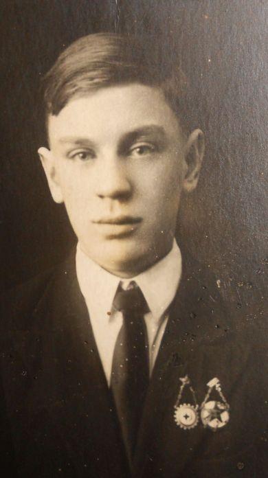 Владимир Чукардин