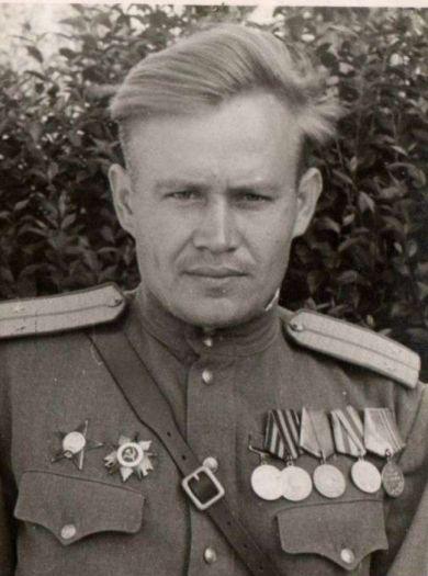 Чечеткин Н.И.