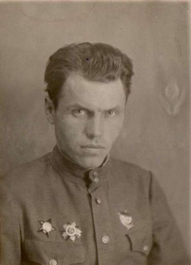 Иван Ефимович Холодов