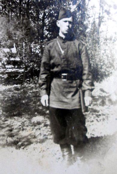 Никифоров Виктор