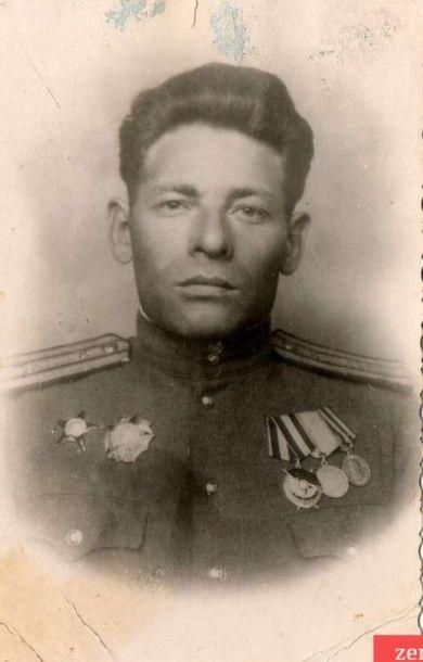 Драгин Николай