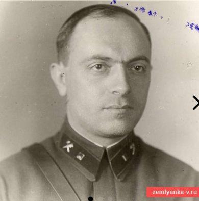 Дубин Михаил Семенович