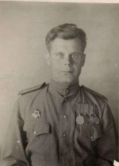 Ткаченко Иван Николаевич