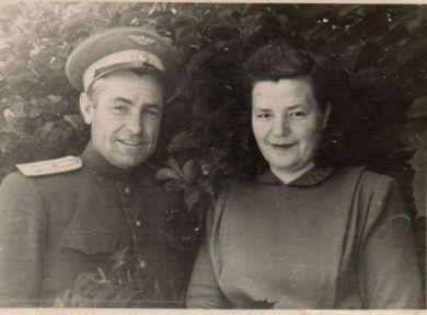 Волков Александр Никитович