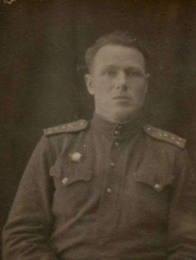 Гайдуков Николай