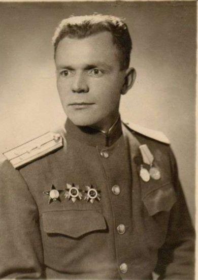 Воскривенко