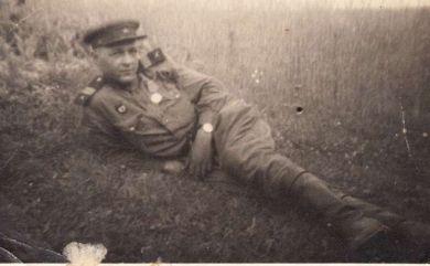 Гайдуков Михаил