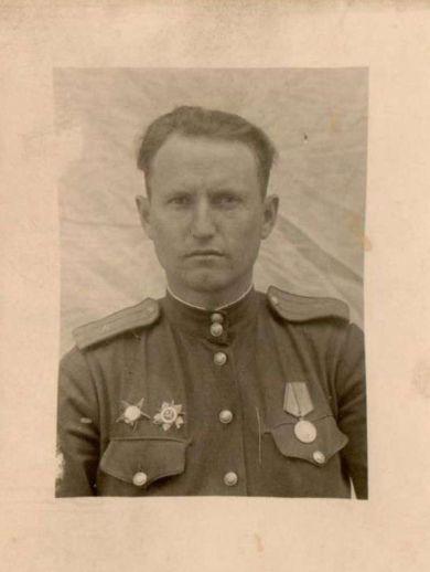 Величко Николай Иванович