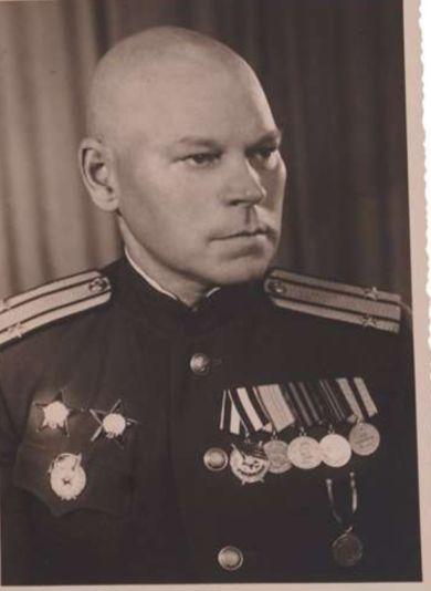 Василий Яковлевич