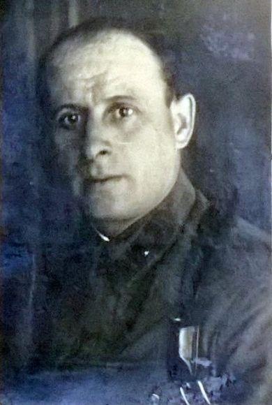 Гирштейн Михаил Яковлевич