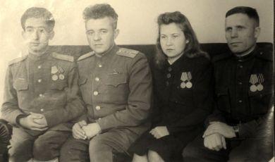 Гольдман, Черенков, Рубцова, Беляйцев