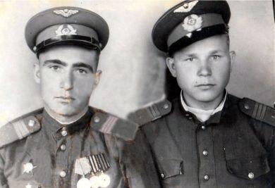 Василий и Михаил