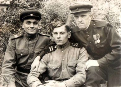 Агив Иван Тимофеевич