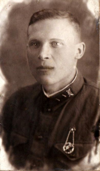 Кистов Александр