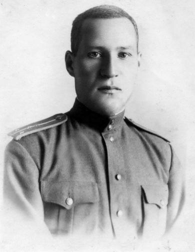 Бардин Вячеслав Иванович