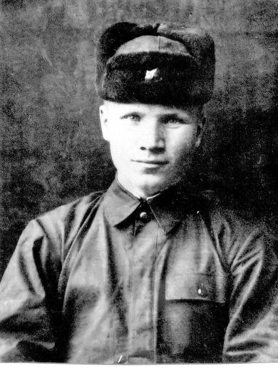 Белёв Геннадий Степанович
