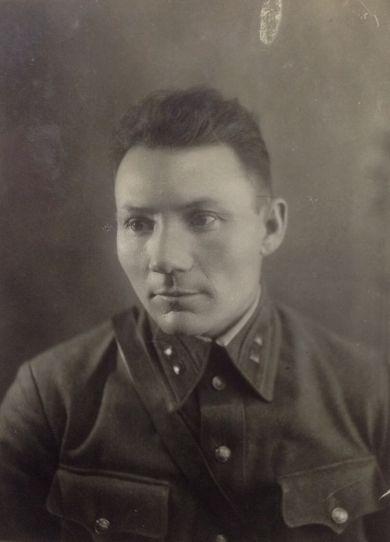 Гейченко Сергей Афанасьевич