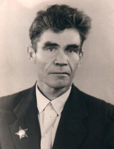 Волошин Иван Сергеевич