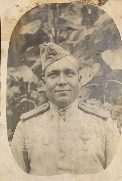 Петраш Иван Семенович