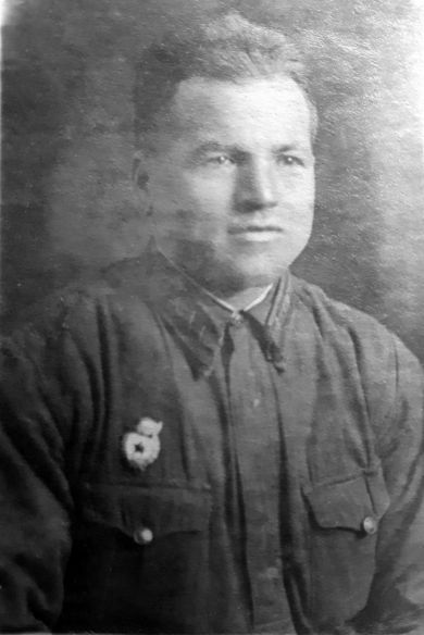 Дорохин Василий Дмитриевич