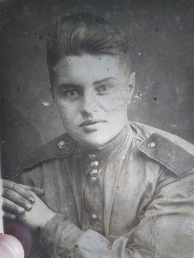 Геннадий (Георгий? Григорий?)