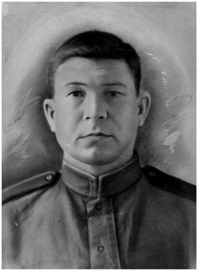 Николаев Еремей Иванович