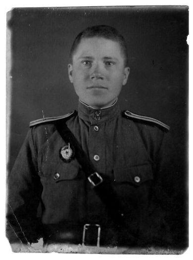 Кузьмин Василий Николаевич