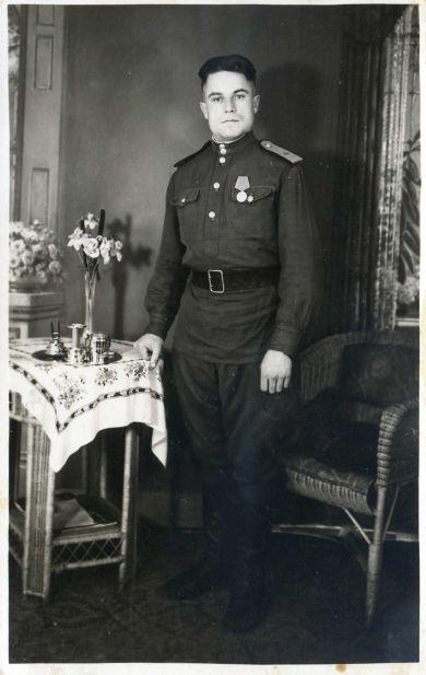 Болоболов Алекс. Матвеевич