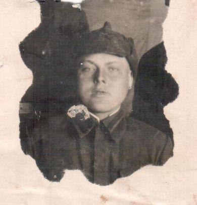 Курбатов Илья Николаевич