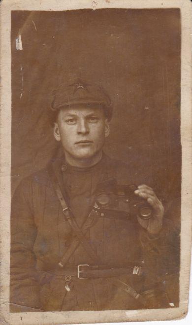 Иван Павлович