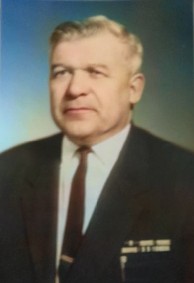 Чуркин Виктор Александрович