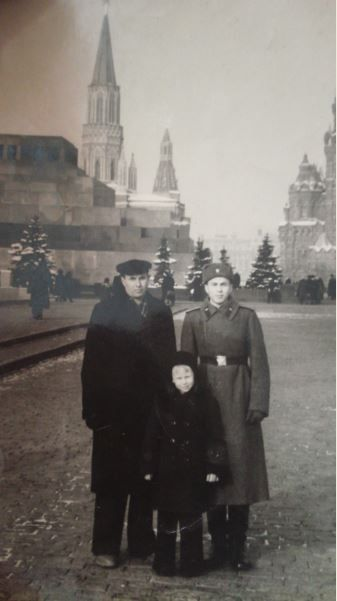 Корнилов Николай Германович
