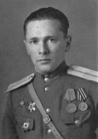 Герман (Тамарлан)  Тамаргаев