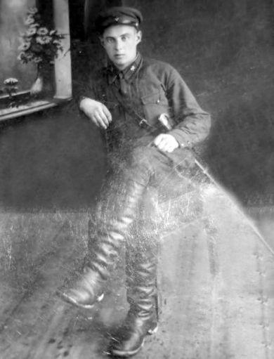 Мелиник Сергей(Семен) Дмитриевич