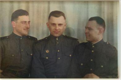 Труш С., Просолупов В., Струкачов И.