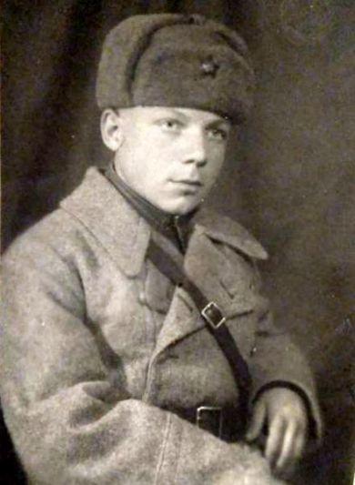 Белов К.Ф.