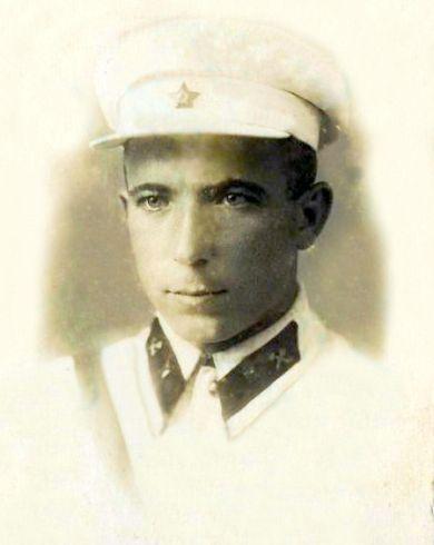 Григорий Петрович Мушк(...)
