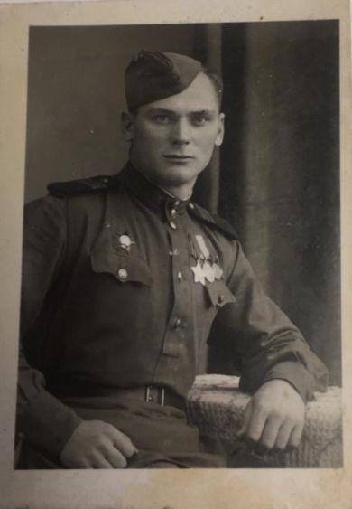Куликов Иван Петрович