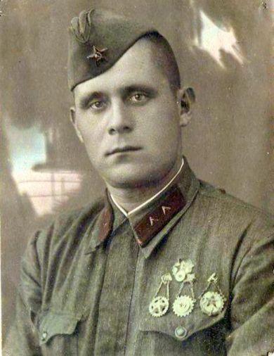 Тихомиров Сергей И.