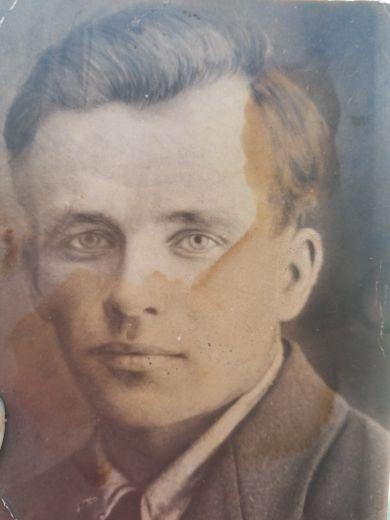 Алексеев Василий Александрович