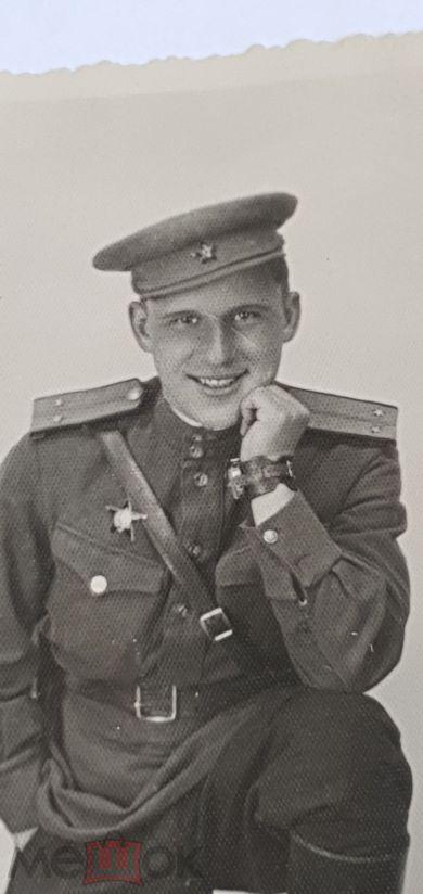 Рунов Петр