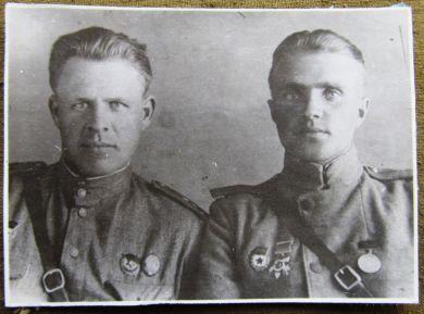 Петренко и Болотов