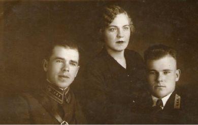 Федор и Ольга