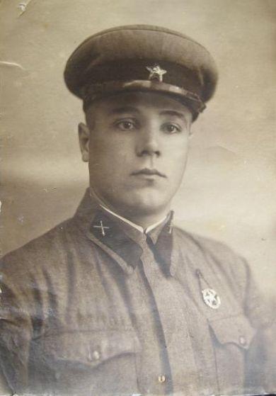 Неизвестный участник Финской войны